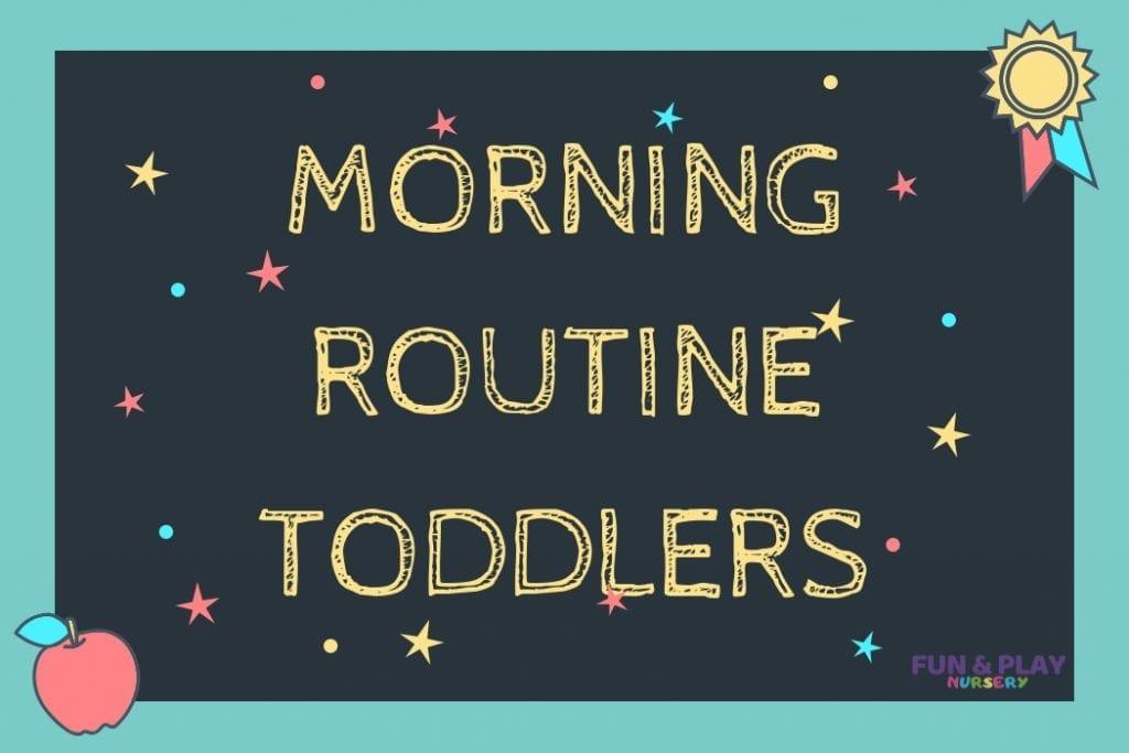 fun-and-play-nursery-dubai-morning-routine-toddlers